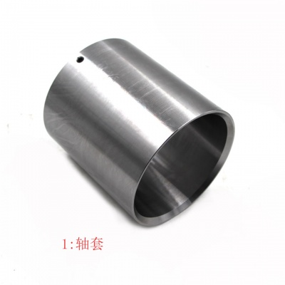 Wear Resistant Zoomlion Shaft End Seal Assembly For Concrete Mixing Station