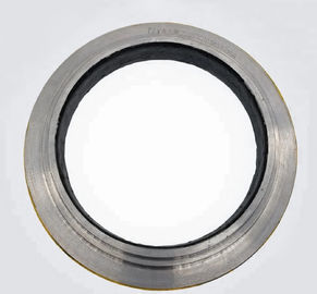 China DN200 Putzmeister Concrete Pump Spare Parts / Cutting Ring Any Color Available supplier