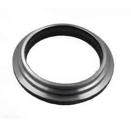 China High Hardness Sany Concrete Pump Spare Parts / Cutting Ring For Concrete Pump Truck supplier