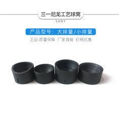 China Standard Sany Nylon Ball Socket Large / Small Displacement Type Optional supplier